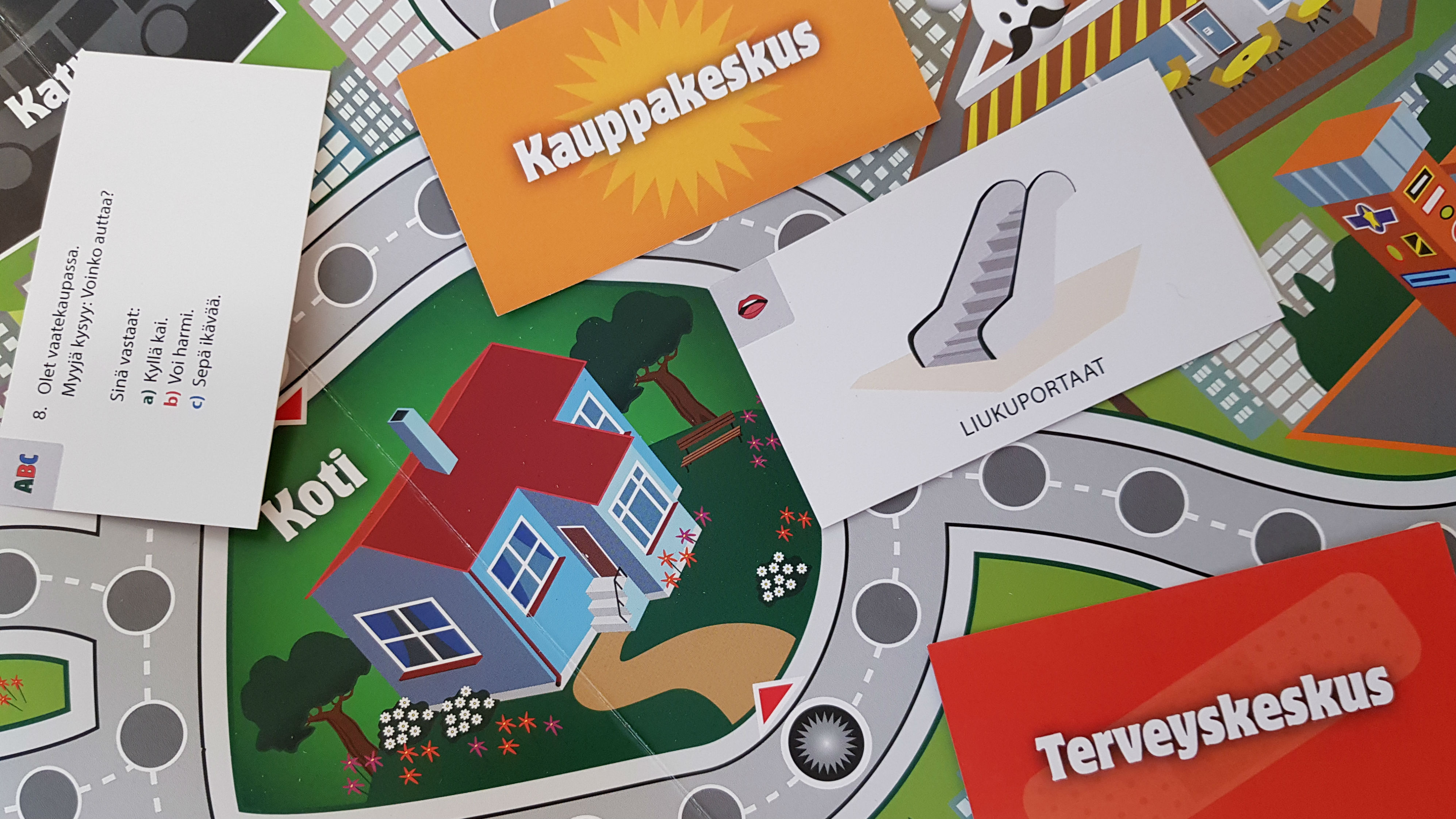 Ilmonet Vantaa